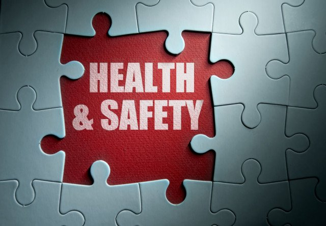 Lack of Health & Safety causes death