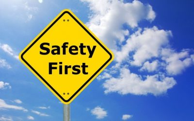10 good induction tips for Health & Safety