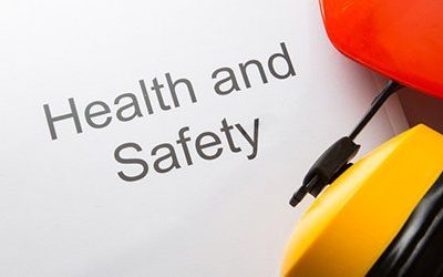 Health & Safety are the HSE tightening the rules
