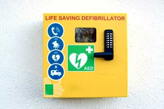 Defibrillators are Essential